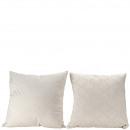 wholesale Cushions & Blankets: Pillows Shiva 2 motifs, cover: 100% coton , Fül
